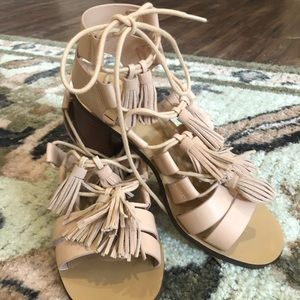 Woman's sandles